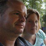 Jan & Linda